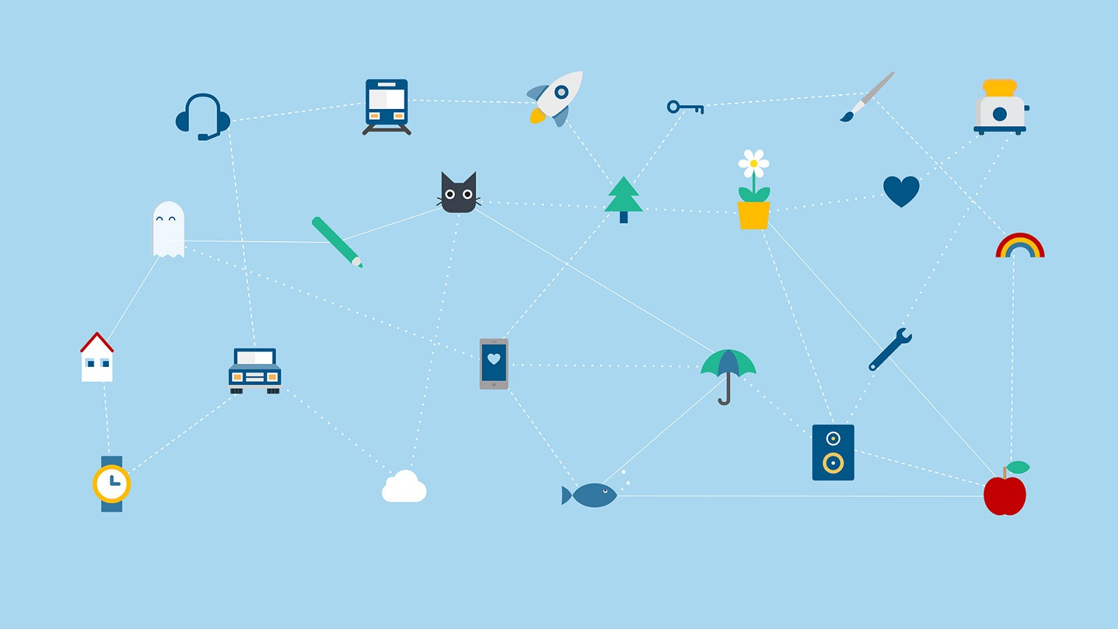 How to develop Internet of Things app when a device doesn't exist yet?
