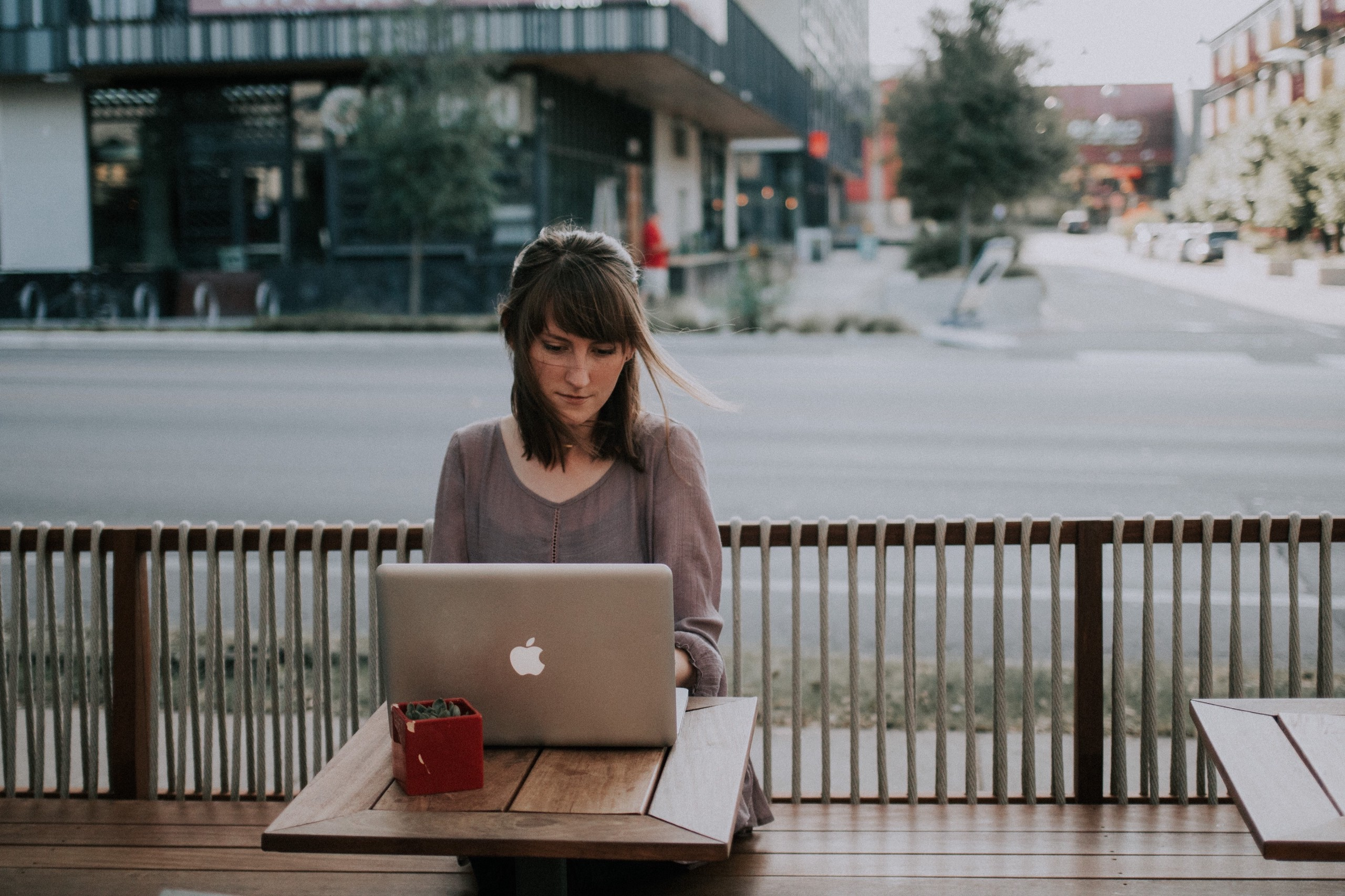 Remote work is the new black?