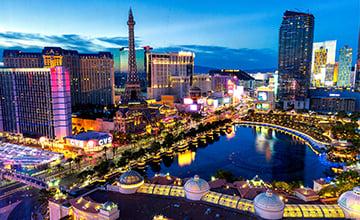 Las Vegas, CES