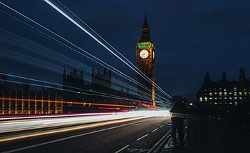 London, Smart IoT