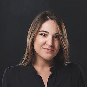 Sara Maj