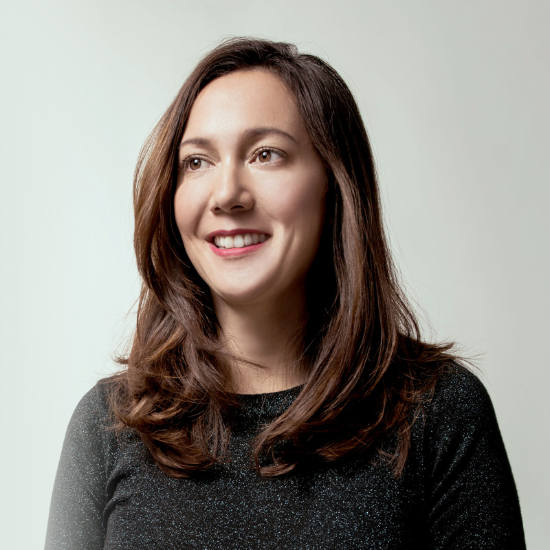 Tania Boler, CEO and co-founder of Elvie